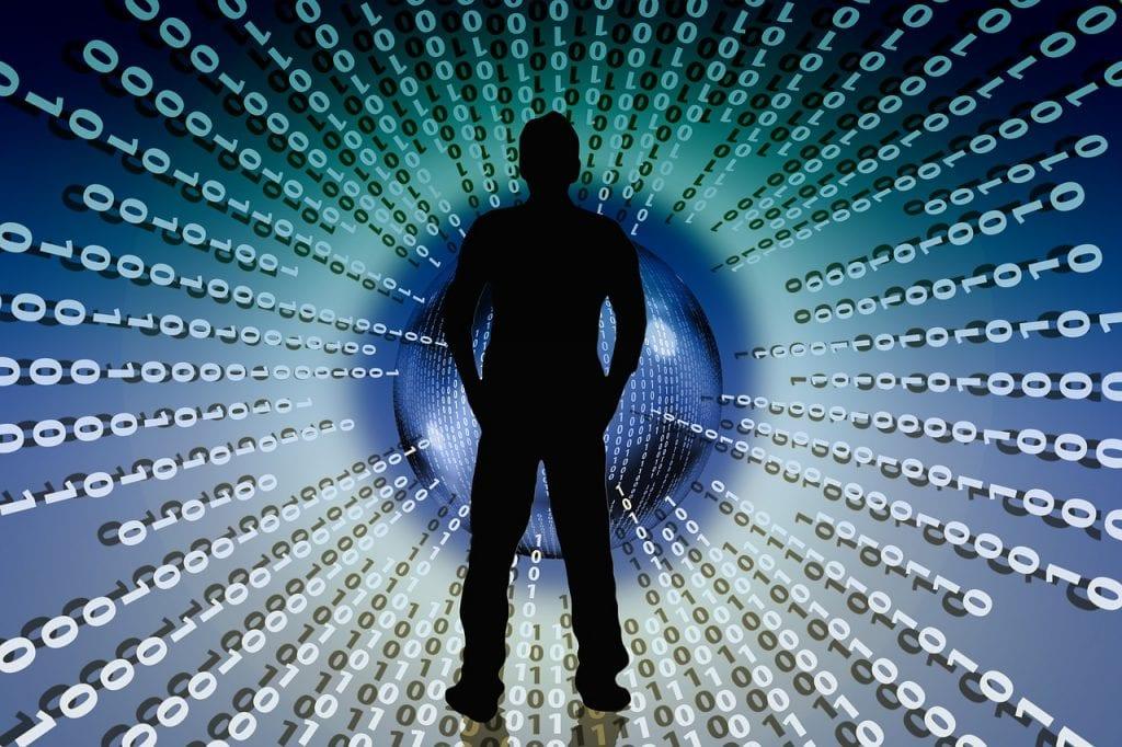 digital information personal information